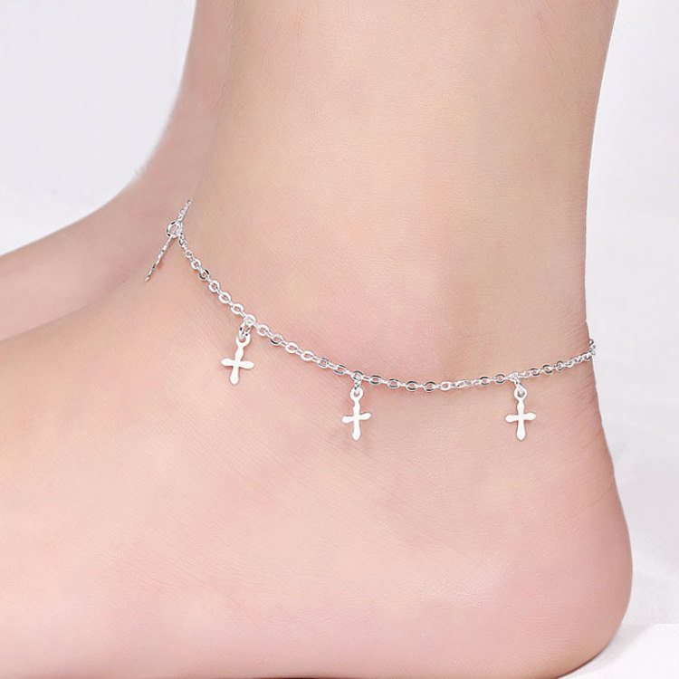7093-757d34db85f974853baac5800f3dbc24 Adjustable Chain Anklet Jewelry In Various Designs