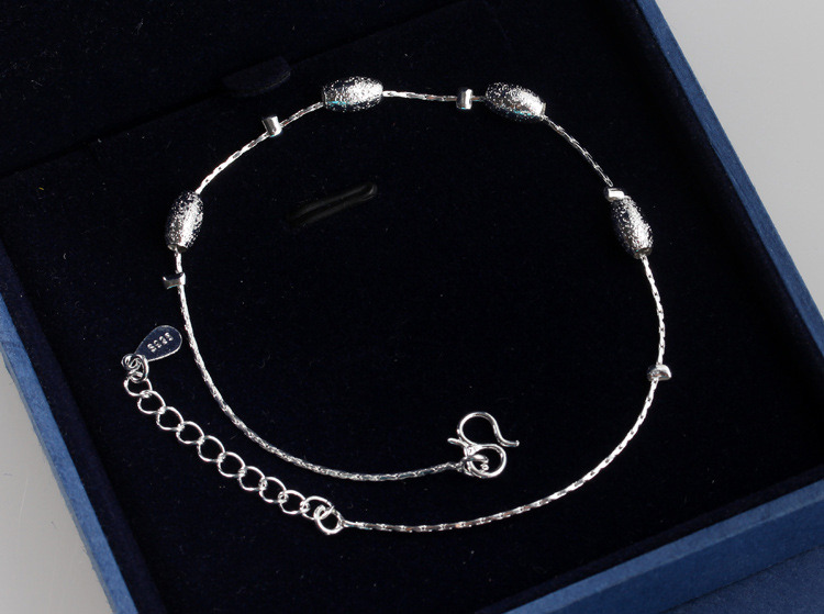 7093-87cca9d22dbb76f3f1bc280db116d153 Adjustable Chain Anklet Jewelry In Various Designs
