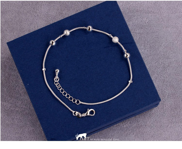 7093-d316f135def5dc5915958be76534a1cb Adjustable Chain Anklet Jewelry In Various Designs