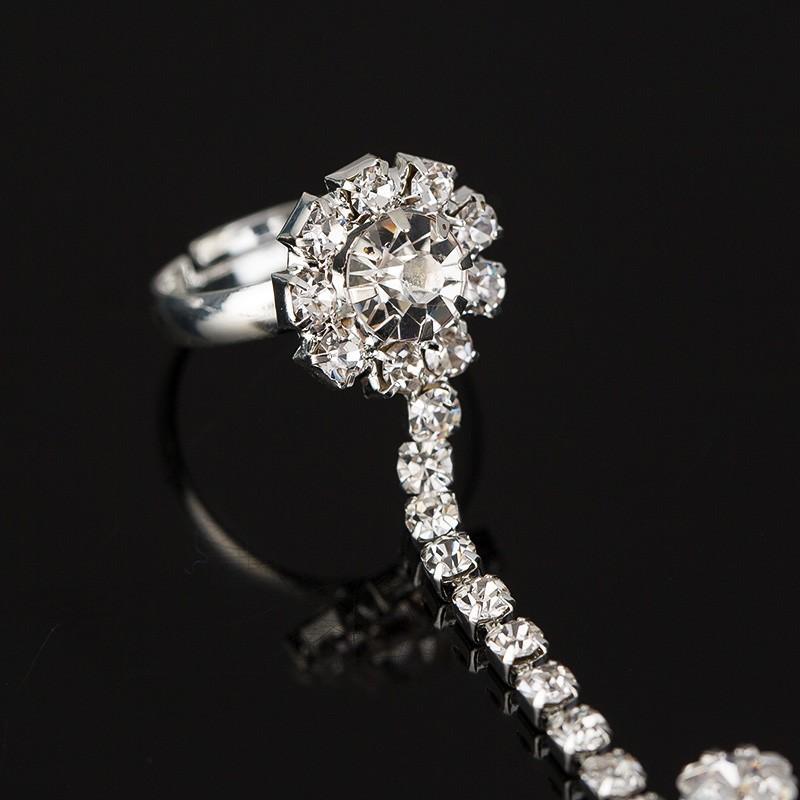 8851-6a4953233e97a20f76f9bf575605b7dd Elegant Rhinestone Chain Jewelry With Dangles