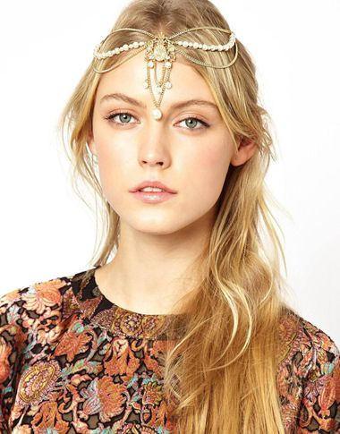 8888-ecf2f2d3ecb40bc8574a1a0be664a8f1 Imitation Pearls Tassel Charms Head Jewelry Chain