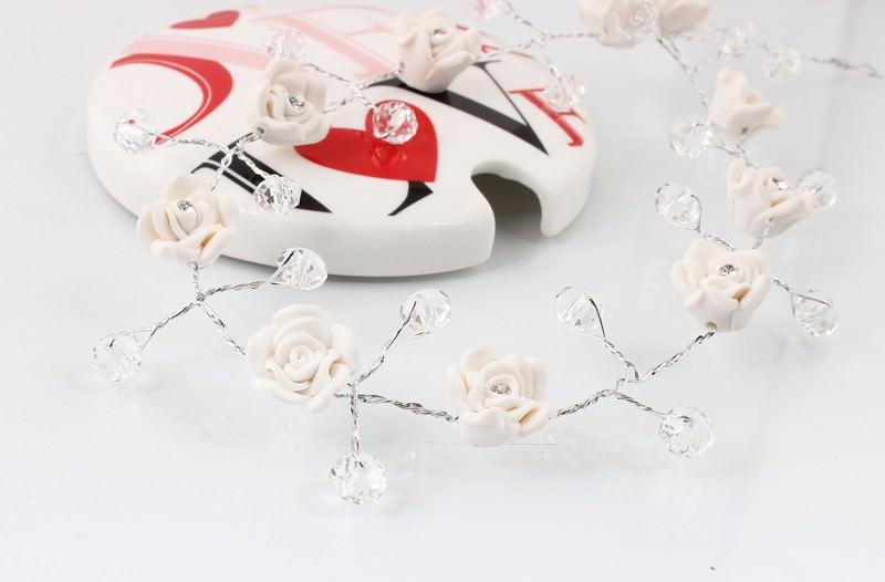 8889-0c79aa9dabc4f07e8dabb2c6f2c16313 Handmade Bridal Floral And Crystal Head Jewelry
