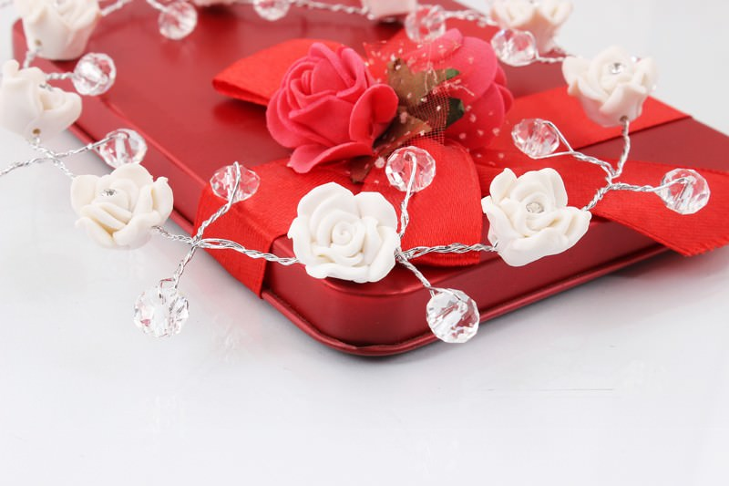 8889-2e139ca8413279d7121d9aaa7547c9ee Handmade Bridal Floral And Crystal Head Jewelry