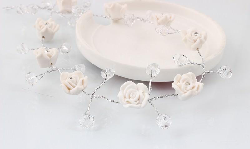 8889-a755e7702e5dab2560dacd4719de06ae Handmade Bridal Floral And Crystal Head Jewelry