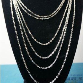 Vintage Fashion Multi-layer Long Tassel Body Chain Necklace