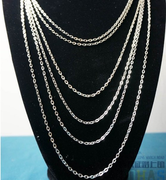 Vintage Fashion Multi-layer Long Tassel Body Chain Necklace