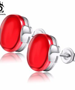 Stone Earring Jewelry