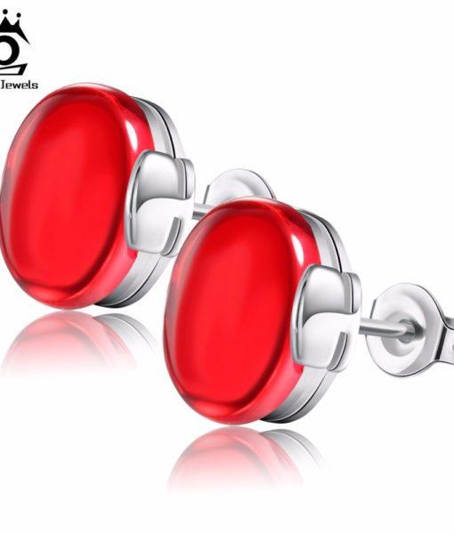 Stone Earring Jewelry