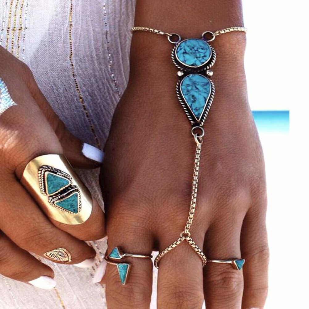 hand-jewelry Body Chain Store