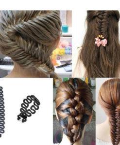 Revolutionary Magic Hair Twist Hair Braiding Tool For Women