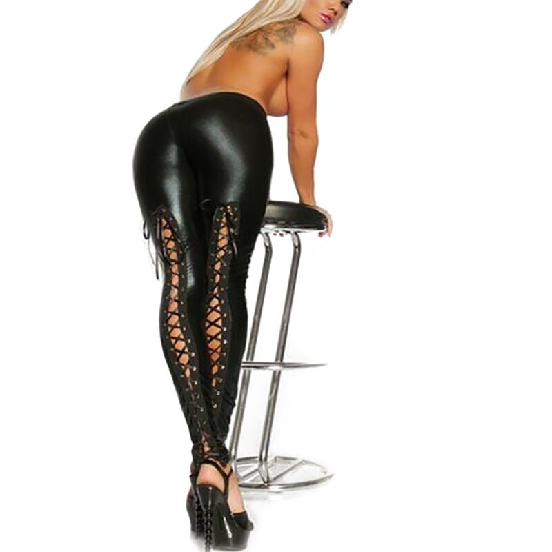 Sexy-Faux-Leather-Lace-Up-Leggings-800x800 Latest on Sale